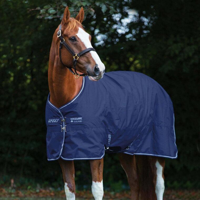 Horseware Amigo® Hero 900 200g