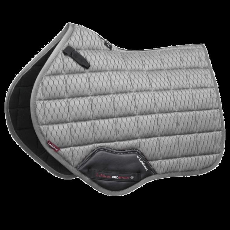 LeMieux Carbon Mesh Air Range pad