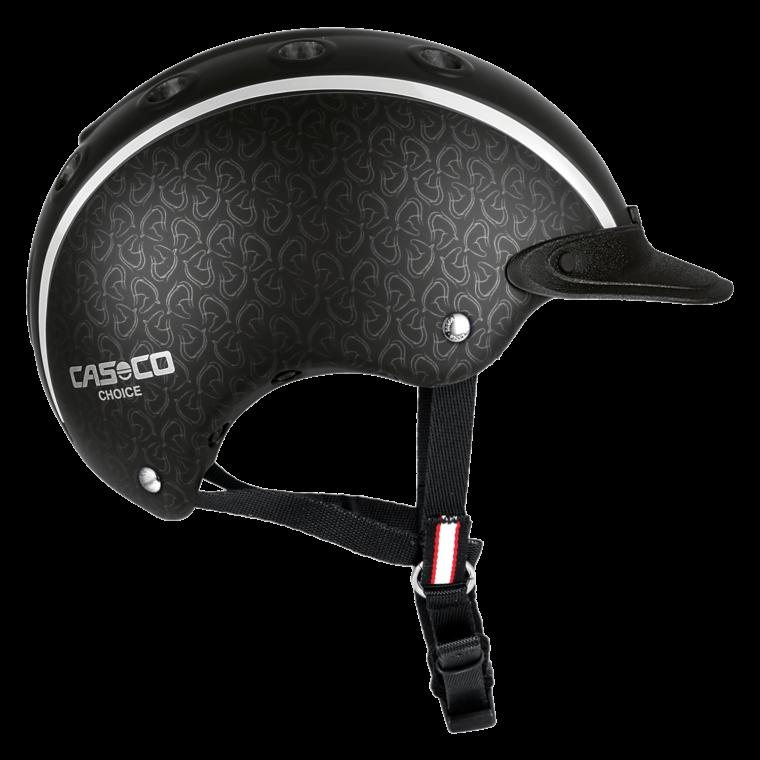 CASCO Choice riding helmet